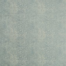 Blue/Beige Animal Skins Drapery and Upholstery Fabric by Kravet