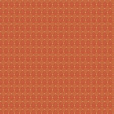 Tangerine Small Scale Woven Drapery and Upholstery Fabric by Fabricut