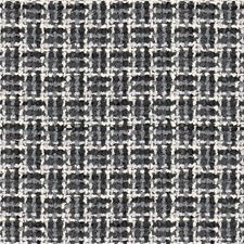 Charcoal/Light Grey/Beige Texture Drapery and Upholstery Fabric by Kravet