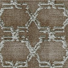 Cove Geometric Drapery and Upholstery Fabric by Kravet