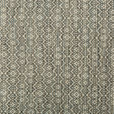 Light Blue/Beige/Brown Geometric Drapery and Upholstery Fabric by Kravet