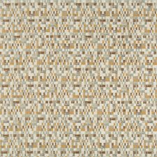 Camel/Bronze/Grey Small Scales Drapery and Upholstery Fabric by Kravet