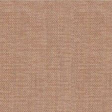 Salmon/Ivory/Metallic Solids Drapery and Upholstery Fabric by Kravet