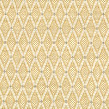 Beige/Camel/Grey Diamond Drapery and Upholstery Fabric by Kravet