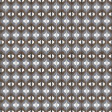 Colonial Blue Modern Drapery and Upholstery Fabric by Kravet