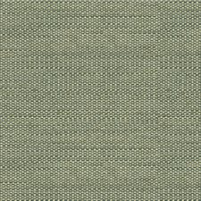 Silver/Blue Texture Drapery and Upholstery Fabric by Kravet