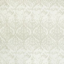Linen Damask Drapery and Upholstery Fabric by Kravet