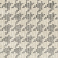 Slate Check Drapery and Upholstery Fabric by Kravet