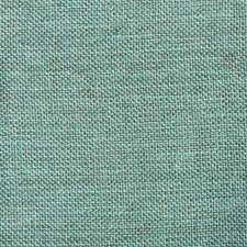Turquoise/Light Grey Solids Drapery and Upholstery Fabric by Kravet
