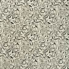 Black/Grey Modern Drapery and Upholstery Fabric by Kravet