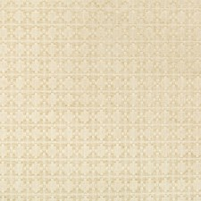 Natural Geometric Drapery and Upholstery Fabric by Kravet