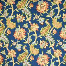 Moonlight Floral Drapery and Upholstery Fabric by Fabricut