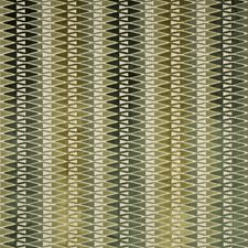 Palm Geometric Drapery and Upholstery Fabric by Kravet