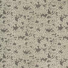 Moonlight Botanical Drapery and Upholstery Fabric by Kravet