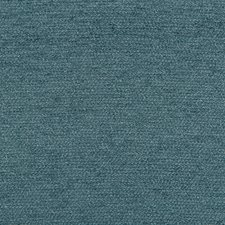 Teal/Blue Texture Drapery and Upholstery Fabric by Kravet