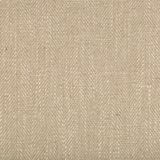 Neutral Herringbone Drapery and Upholstery Fabric by Kravet
