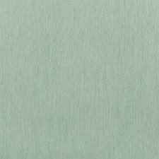 Teal/Light Green/White Herringbone Drapery and Upholstery Fabric by Kravet