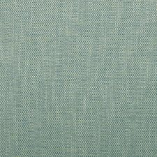 White/Blue/Green Herringbone Drapery and Upholstery Fabric by Kravet