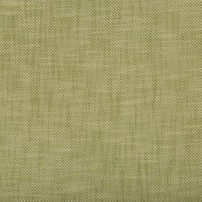 Green/Mint Herringbone Drapery and Upholstery Fabric by Kravet