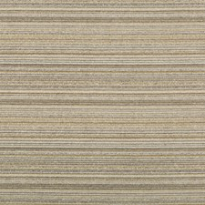 Beige/Yellow/Grey Stripes Drapery and Upholstery Fabric by Kravet