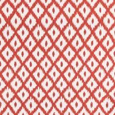 Poppy Geometric Drapery and Upholstery Fabric by Kravet