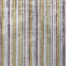 Plum Stripes Drapery and Upholstery Fabric by Kravet
