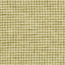 Green/Ivory/Mint Check Drapery and Upholstery Fabric by Kravet