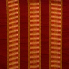 Poppy Stripes Drapery and Upholstery Fabric by Fabricut