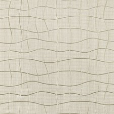 Silver/Ivory/Grey Modern Drapery and Upholstery Fabric by Kravet