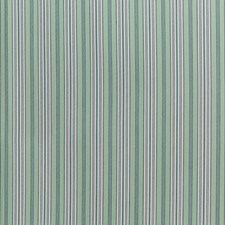 Mint Stripes Drapery and Upholstery Fabric by Kravet