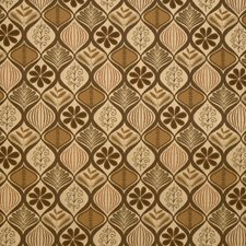 Umber Contemporary Drapery and Upholstery Fabric by Fabricut