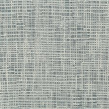 Blue/Dark Blue Solid Drapery and Upholstery Fabric by Kravet