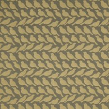 Chrome Animal Drapery and Upholstery Fabric by Fabricut