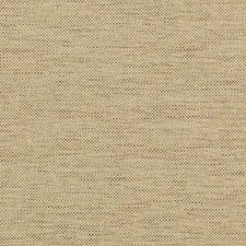 Antique Gold Basketweave Drapery and Upholstery Fabric by Duralee