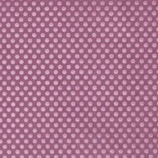 Magenta Dots Drapery and Upholstery Fabric by Duralee