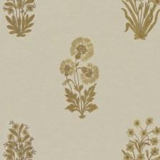 Beige/White Sheer Drapery and Upholstery Fabric by Kravet