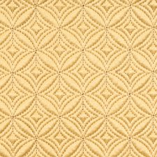 Pale Gold Embroidery Drapery and Upholstery Fabric by Fabricut