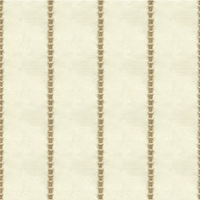 Straw Stripes Drapery and Upholstery Fabric by Kravet
