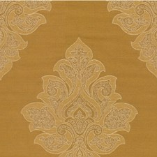 Inca Damask Drapery and Upholstery Fabric by Kravet