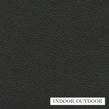 Black Onyx Drapery and Upholstery Fabric by Schumacher