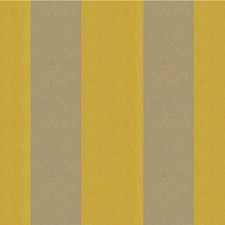 Canary Stripes Drapery and Upholstery Fabric by Kravet