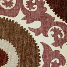 Plumwood Drapery and Upholstery Fabric by Duralee