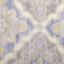 Wisteria Medallion Drapery and Upholstery Fabric by Duralee