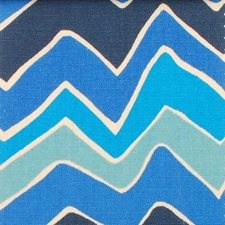 Ocean Abstract Drapery and Upholstery Fabric by Duralee
