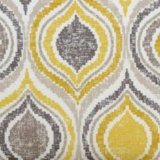 Lemon Drapery and Upholstery Fabric by Duralee