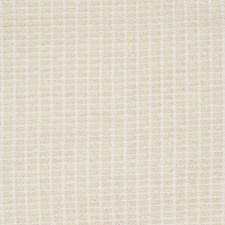 Sand/Ivory Stripes Drapery and Upholstery Fabric by Kravet