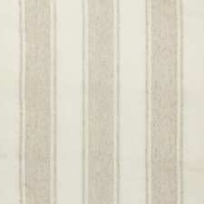 Light Grey/Ivory Stripes Drapery and Upholstery Fabric by Kravet