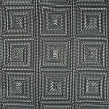 Steel Contemporary Drapery and Upholstery Fabric by Kravet