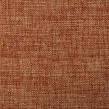 Rust/Gold Solids Drapery and Upholstery Fabric by Kravet
