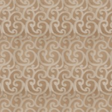 Biscuit Lattice Drapery and Upholstery Fabric by Trend